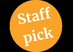 Staff Pick Badge