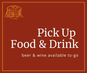 Pick Up Food & Drink